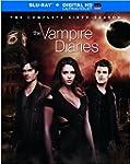 Vampire Diaries: Season 6 [Blu-ray +...