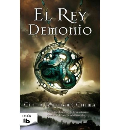 -el-rey-demonio-spanish-greenlight-bychima-cinda-williams-authorpaperback