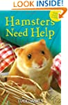 Hamsters Need Help: Hamster in a Hamp...