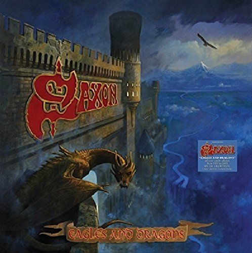 Eagles & Dragons (9 LP)