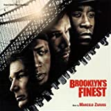 Ost: Brooklyn's Finest