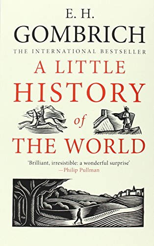 A-Little-History-of-the-World-Little-Histories