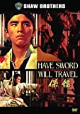echange, troc Have Sword Will Travel [Import USA Zone 1]