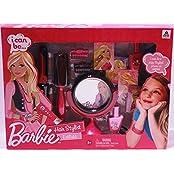 Barbie Hairstylist Set, Multi Color
