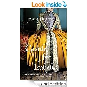 Castile for Isabella: (Isabella & Ferdinand Trilogy)