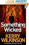 Something Wicked (An Andrew Hunter No...