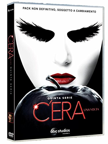 c'era una volta - season 05 (6 dvd) box set DVD Italian Import