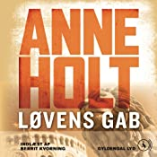 Løvens gap [The Lion's Mouth] | Anne Holt, Berit Reiss-Andersen