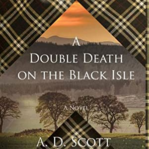 A Double Death on the Black Isle Audiobook