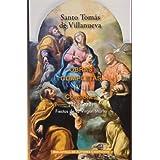 Obras completas de Santo Tomás de Villanueva. VII: Conciones 262-292. Fiestas de la Virgen María: 7 (MAIOR)