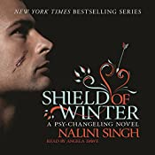 Shield of Winter: Psy-Changeling, Book 13 | Nalini Singh