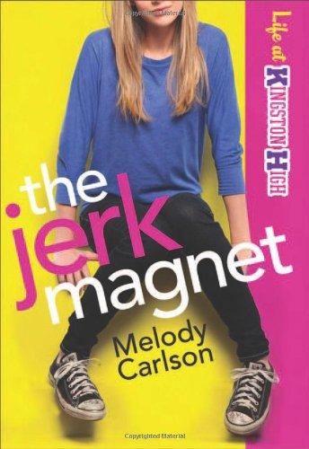 Image of The Jerk Magnet (Life at Kingston High)