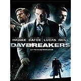 Daybreakers ~ Ethan Hawke