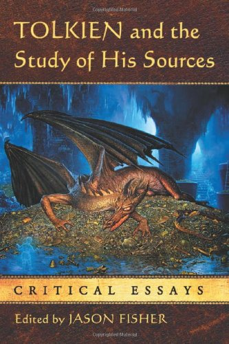 Tolkien And The Study Of His Sources: Critical Essays front-913673