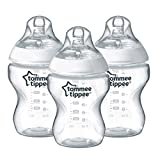 Tommee Tippee Bottle, 9 Ounce, 3 Count
