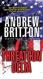 Threatcon Delta (A Ryan Kealey Thriller Book 7)