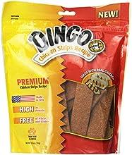 Dingo Chicken Strips, 12.5-Ounce (DN-99105)