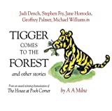 Winnie the Pooh: Tigger Comes To The Forest & Other Stories: CD A A Milne