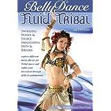 Fluid Tribal Bellydance, with Fayzah - Swirling Waves, Fierce Isolations, Hits & Breaks: Bellly dancing classes, Tribal fusion belly dance instruction [DVD] [ALL REGIONS] [NTSC] [WIDESCREEN] [2009]by Fayzah