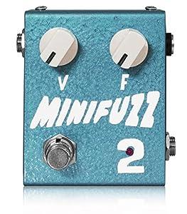 Formula B Elettronica Mini Fuzz 2 �ե����ߥ��ӡ�����åȥ�˥� �ߥ˥ե����ġ� 70sFuzz Face�Ƹ� ����������