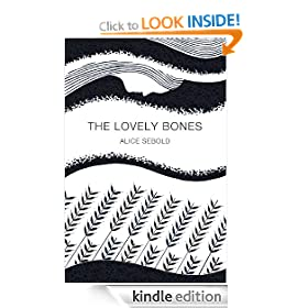 The Lovely Bones (Picador 40th Anniversary Edition) (Picador 40th Anniversary Editn)