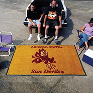 Fanmats Sports Team Logo Arizona State Ulti-Mat 6096 by Fanmats