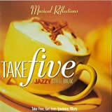 Swingfield Quartet Take Five- A Jazzy Coffee Break (UK Import)