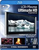 Image de LCD/Plasma Ultimate HD Experience [Blu-ray]
