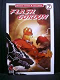 img - for Flash Gordon #2 / Cover