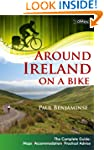 Around Ireland on a Bike: The complet...
