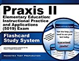 Praxis II Elementary Education: Instructional Practice and Applications (5019) Exam Flashcard