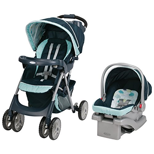 Car Seat AND Stroller for $140