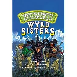 Terry Pratchett's Discworld: Wyrd Sisters