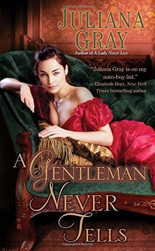 Image of A Gentleman Never Tells