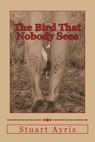 The Bird That Nobody Sees (FRUGALITY: Book 2)