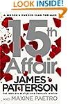 15th Affair: (Women's Murder Club 15)...