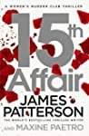 15th Affair: (Women's Murder Club 15)