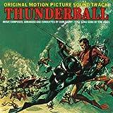 007/サンダーボール作戦 オリジナル・サウンドトラック
