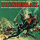 Various Artists Thunderball / O.S.T.
