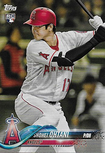 Shohei Otani B07B9S2K86/
