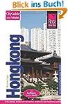 Reise Know-How CityGuide Hongkong: Re...