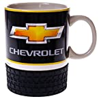 16oz. Chevrolet Tire Coffee Mug