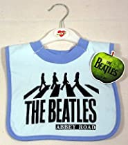 The Beatles Abbey Road Bib ~ Blue