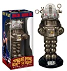 Robby the Robot Wacky Wobbler