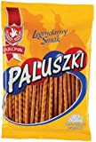Lajkonik Salty Sticks 70 g (Pack of 27)
