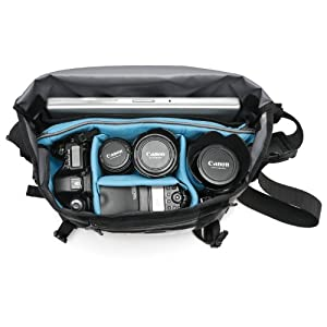 Timbuk2 Snoop Camera Bag storage