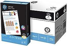 Comprar HP 87925 - Caja con 5 paquetes de 500 folios (2500 folios, A4, 80 g/m²), color blanco