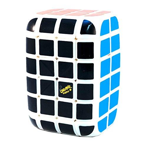 2x4x6 Calvins Cuboid Black Puzzle C…