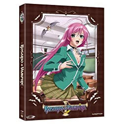 Rosario + Vampire - Season One