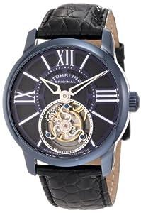Stuhrling Original Men's 296D.33XX6 Tourbillon Viceroy Tourbillon Limited Edition Mechanical Blue Watch